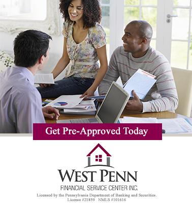 Pa Preferred Mortgage